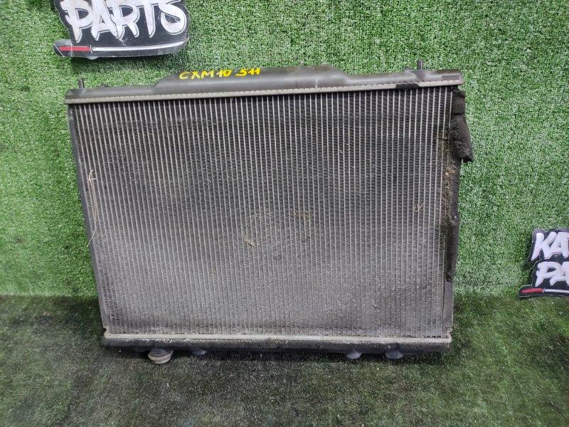 Радиатор основной Toyota Ipsum CXM10 3CTE 1998 (б/у)