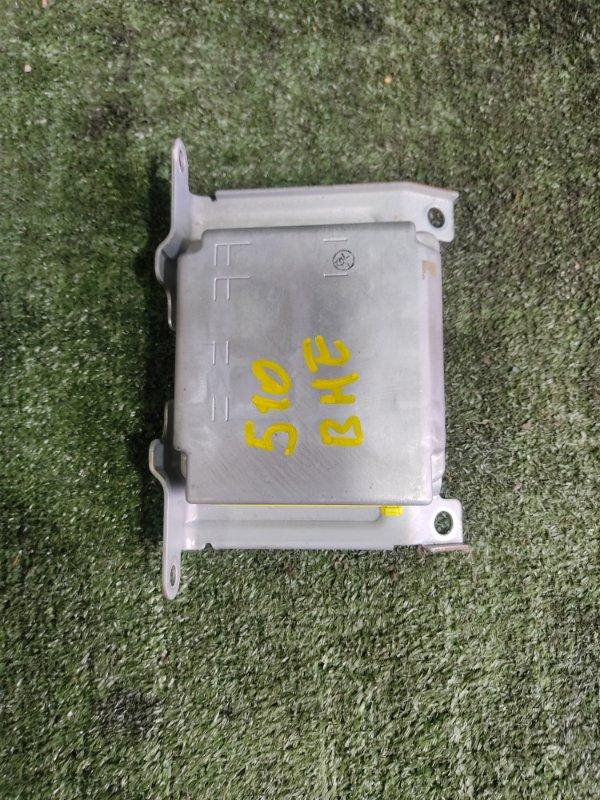Блок управления airbag Subaru Legacy Lancaster BHE EZ30D 2000 (б/у)