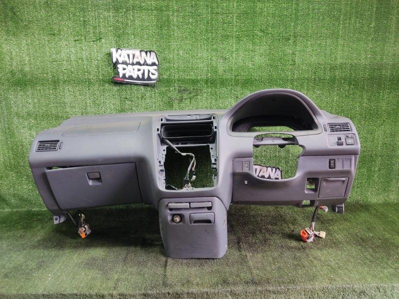 Торпедо Toyota Ipsum CXM10 3CTE 1998 (б/у)