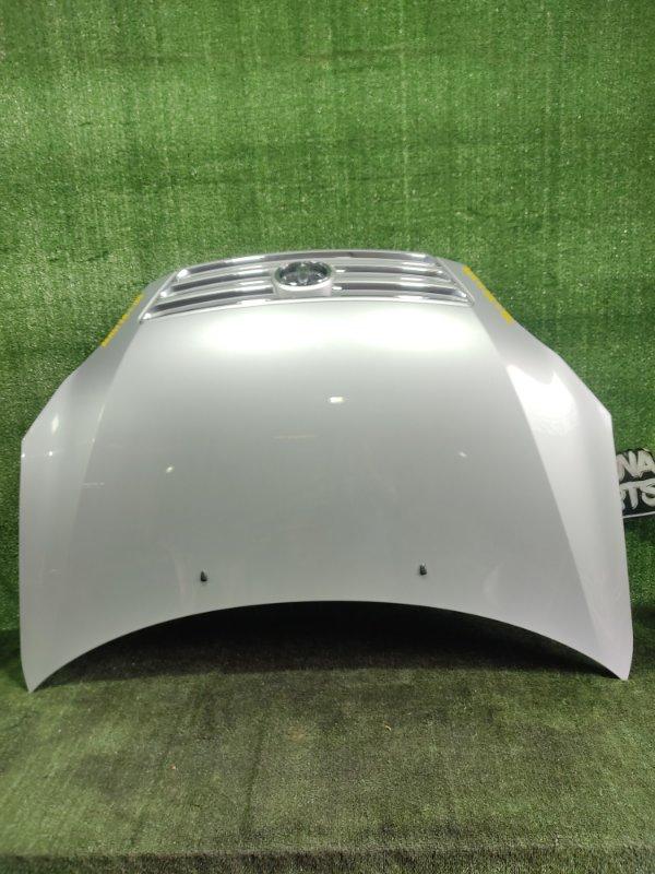 Капот Toyota Ipsum ACM21 2AZFE 2006 (б/у)