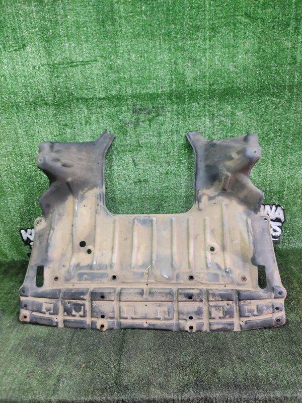 Защита двигателя Toyota Crown JZS155 2JZGE 1996 передняя (б/у)