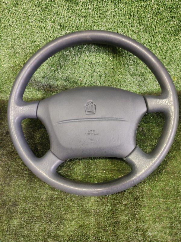 Руль с airbag Toyota Crown JZS155 2JZGE 1996 (б/у)