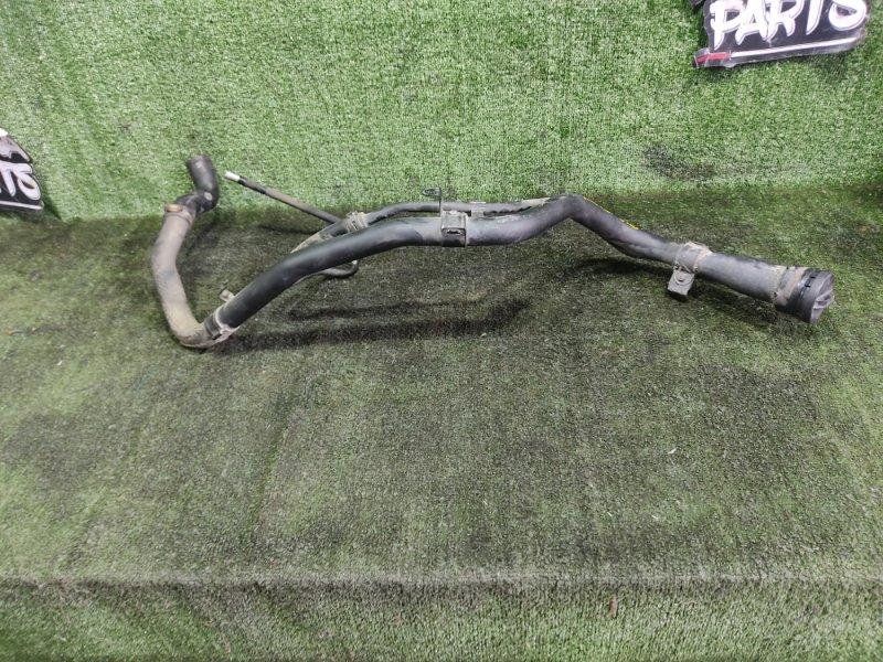 Горловина топливного бака Toyota Ipsum ACM21 2AZFE 2006 (б/у)
