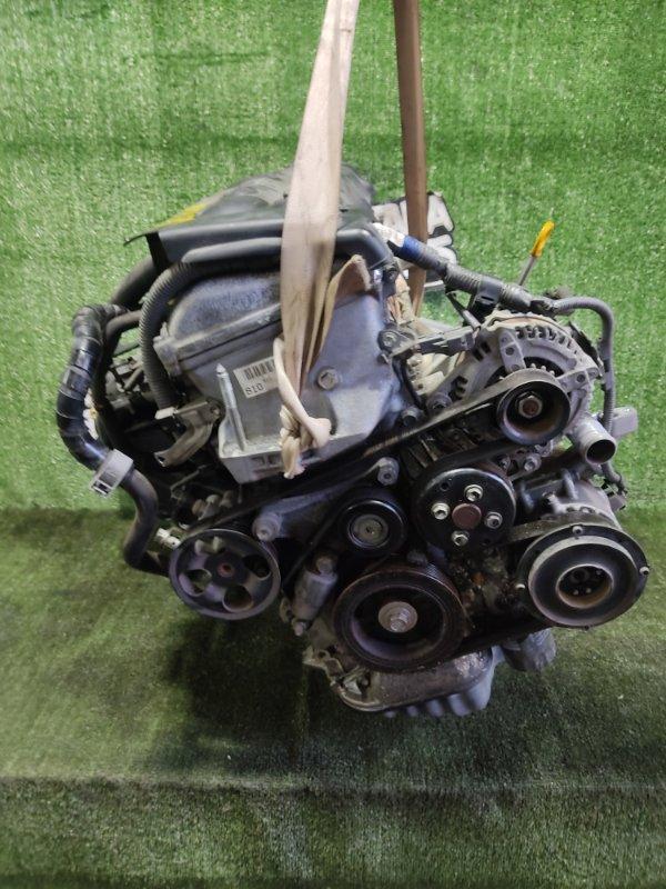 Двигатель Toyota Ipsum ACM21 2AZFE 2006 (б/у)