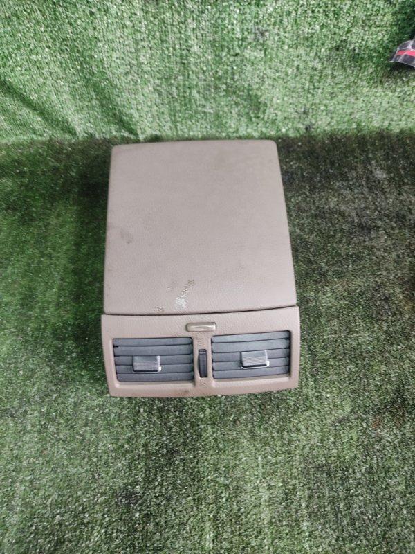 Бардачок Toyota Ipsum ACM21 2AZFE 2006 (б/у)