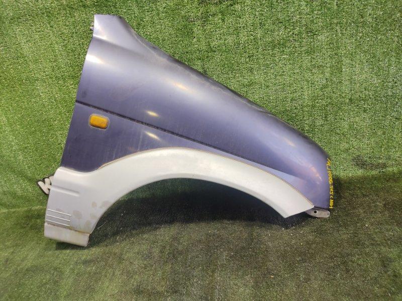 Крыло Daihatsu Terios J100G HCEJ 1997 переднее правое (б/у)