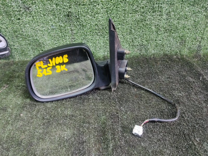 Зеркало Daihatsu Terios J100G HCEJ 1997 переднее левое (б/у)