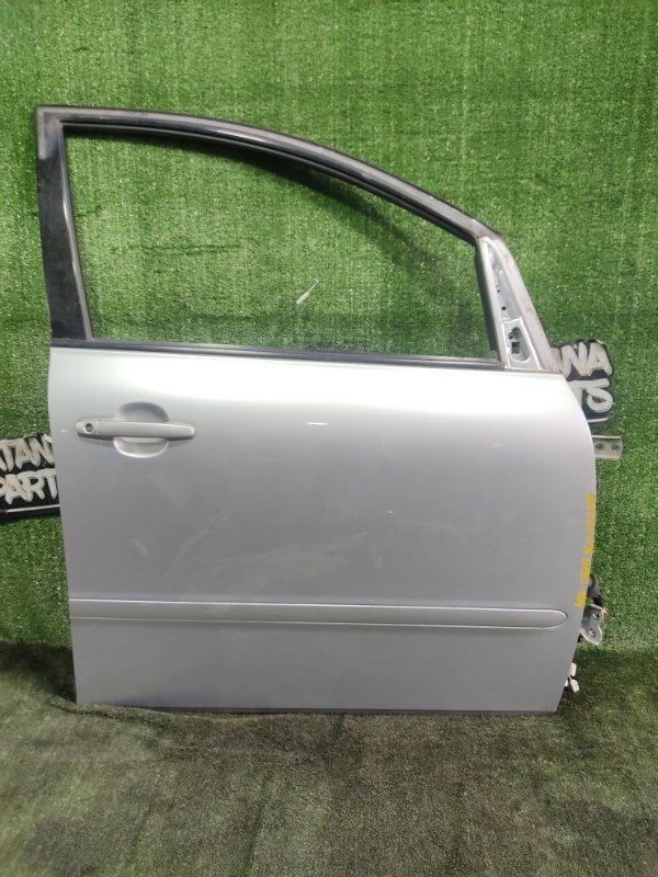 Дверь Toyota Ipsum ACM21 2AZFE 2006 передняя правая (б/у)