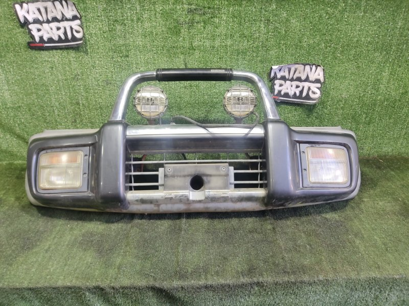 Бампер Daihatsu Terios J100G HCEJ 1997 передний (б/у)