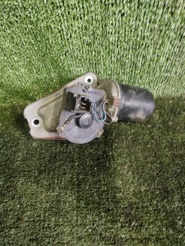 Мотор дворников Daihatsu Terios J100G HCEJ 1997 передний (б/у)