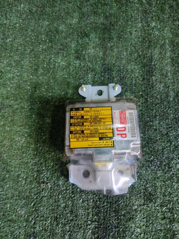 Блок управления airbag Toyota Crown JZS155 2JZGE 1996 (б/у)
