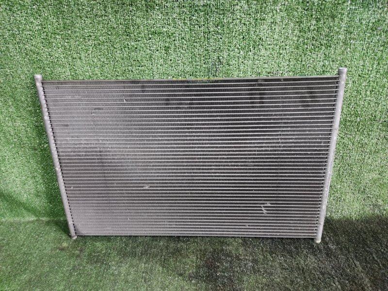 Радиатор кондиционера Suzuki Escudo TD54W J20A 2006 (б/у)