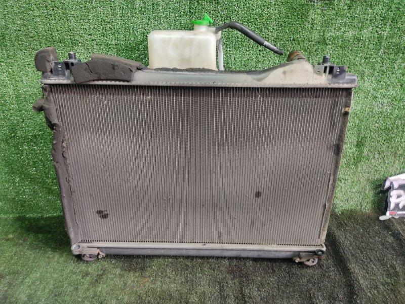 Радиатор основной Suzuki Escudo TD54W J20A 2006 (б/у)