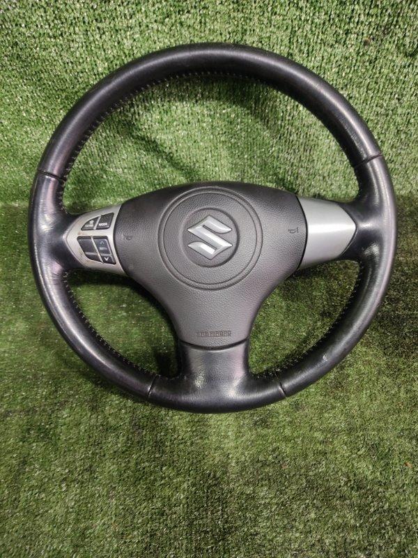 Руль с airbag Suzuki Escudo TD54W J20A 2006 (б/у)