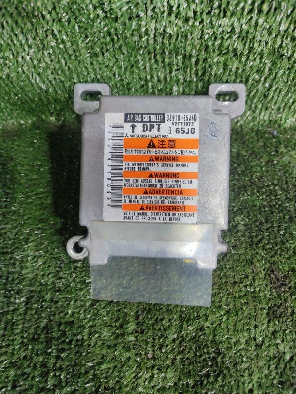 Блок управления airbag Suzuki Escudo TD54W J20A 2006 (б/у)