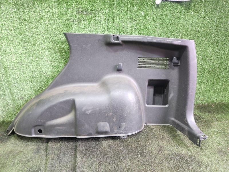Обшивка багажника Suzuki Escudo TD54W J20A 2006 задняя правая (б/у)