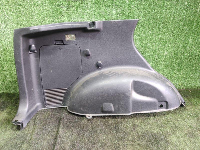 Обшивка багажника Suzuki Escudo TD54W J20A 2006 задняя левая (б/у)