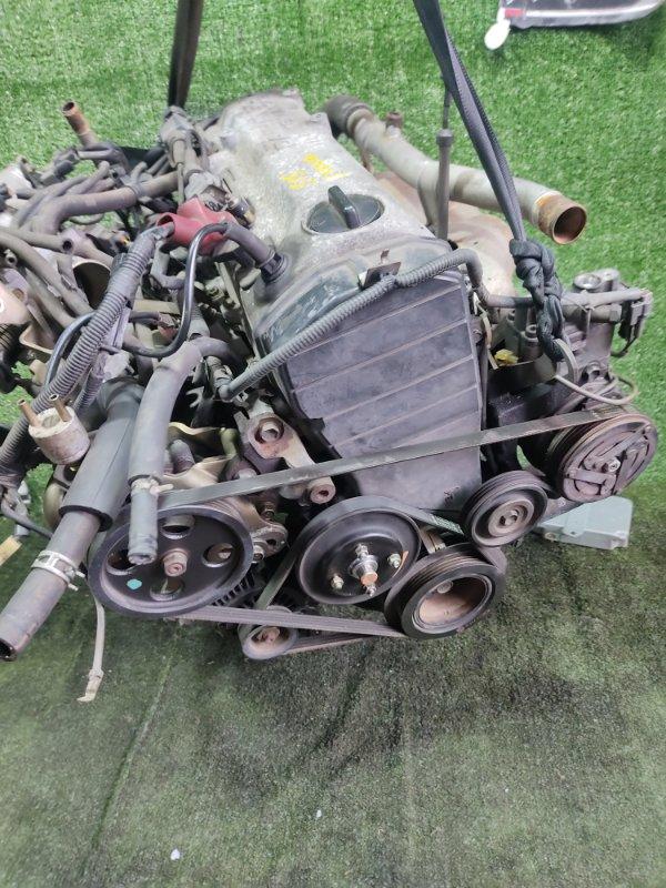 Двигатель Daihatsu Terios J100G HCEJ 1997 (б/у)