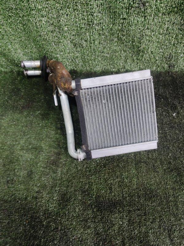 Радиатор печки Daihatsu Terios J100G HCEJ 1997 (б/у)