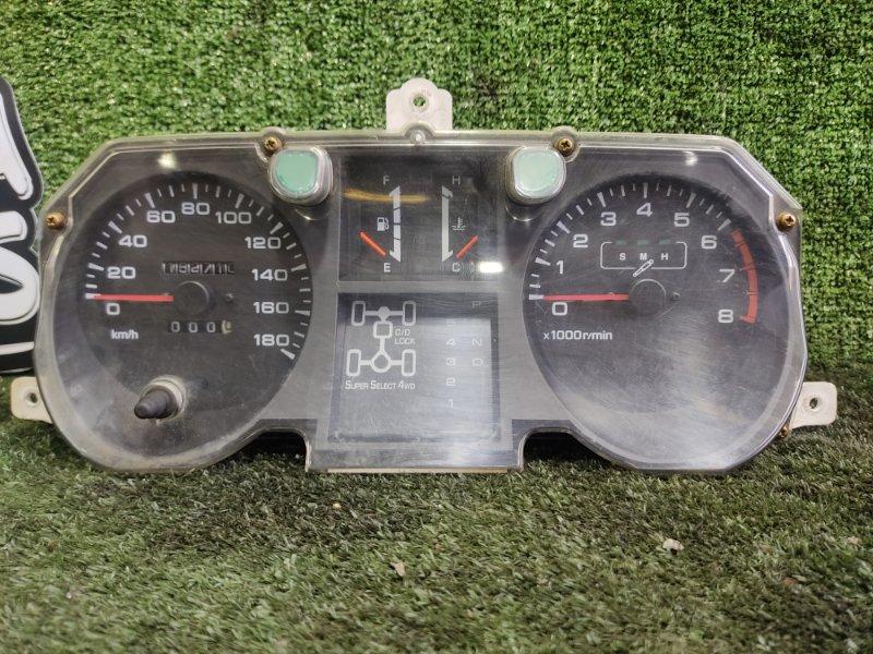 Спидометр Mitsubishi Pajero V45W 6G74 1997 (б/у)