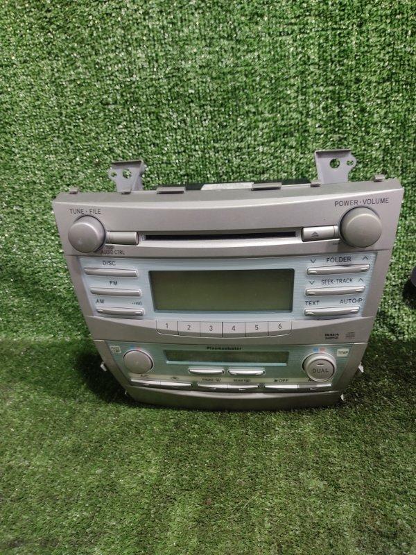 Магнитофон Toyota Camry ACV40 2AZFE (б/у)