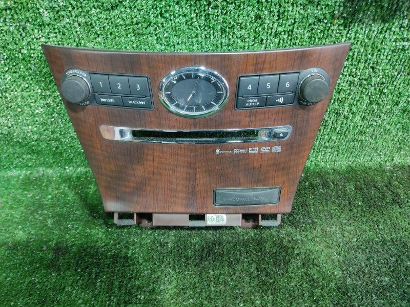 Часы Nissan Fuga PY50 VQ35HR 2008 (б/у)