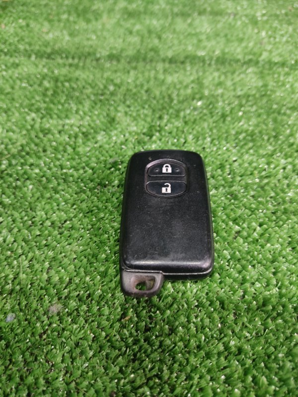 Ключ зажигания Toyota Prius ZVW30 2ZRFXE 2009 (б/у)