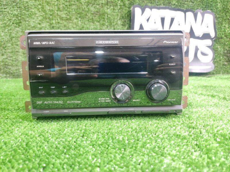 Магнитофон Mitsubishi Pajero V45W 6G74 1997 (б/у)