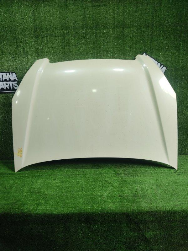 Капот Honda Cr-V RD5 K20A 2001 (б/у)