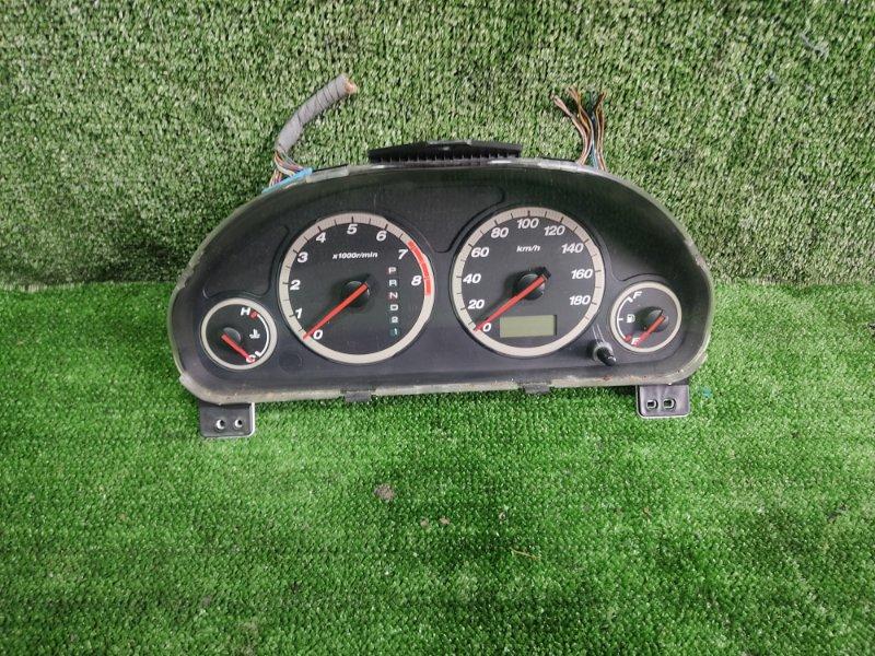 Спидометр Honda Cr-V RD5 K20A 2001 (б/у)