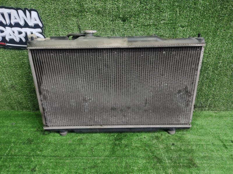 Радиатор основной Honda Cr-V RD5 K20A 2001 (б/у)