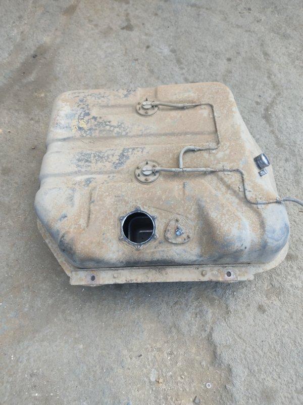 Бензобак Mitsubishi Pajero V45W 6G74 1997 (б/у)