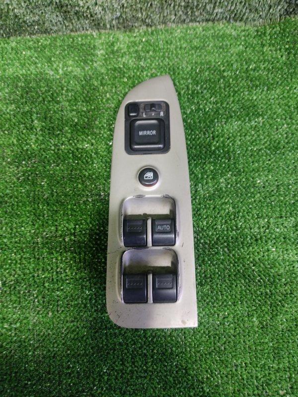 Блок управления стеклами Honda Cr-V RD5 K20A 2001 передний правый (б/у)