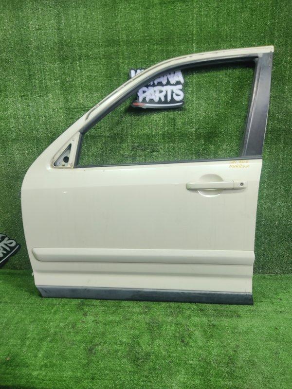 Дверь Honda Cr-V RD5 K20A 2001 передняя левая (б/у)