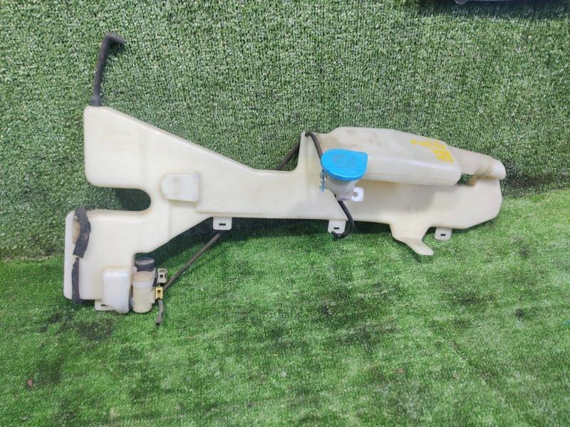Бачок стеклоомывателя Honda Cr-V RD5 K20A 2001 (б/у)