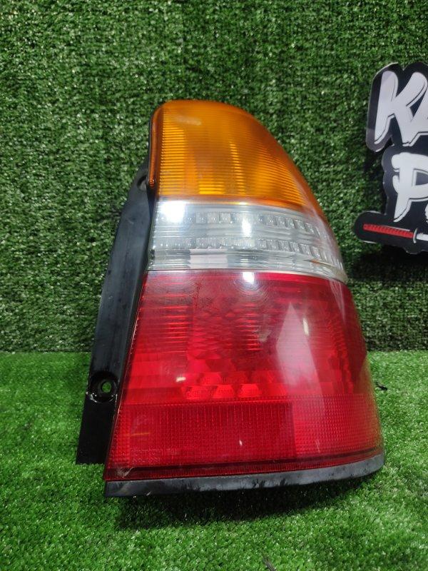 Стоп-сигнал Nissan R'nessa NN30 SR20DET 1998 задний правый (б/у)