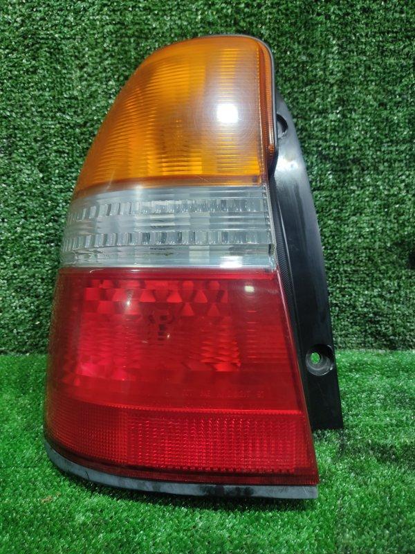 Стоп-сигнал Nissan R'nessa NN30 SR20DET 1998 задний левый (б/у)