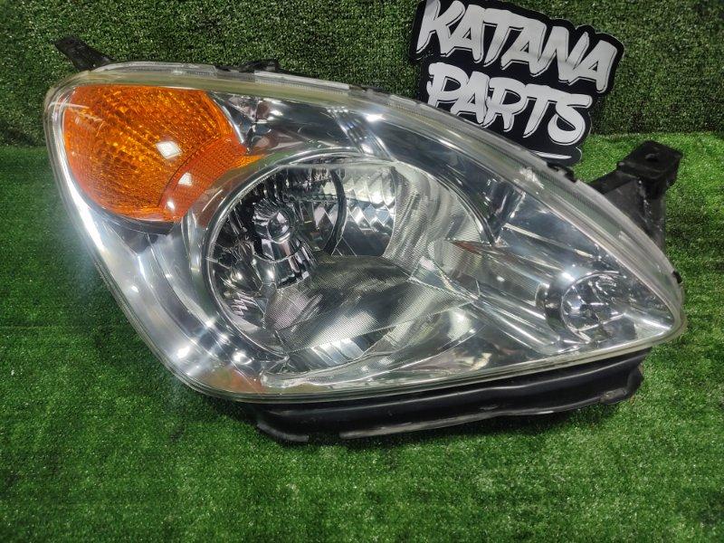 Фара Honda Cr-V RD5 K20A 2001 передняя правая (б/у)