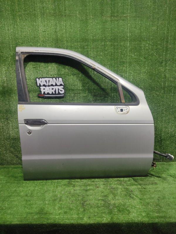 Дверь Nissan R'nessa NN30 SR20DET 1998 передняя правая (б/у)