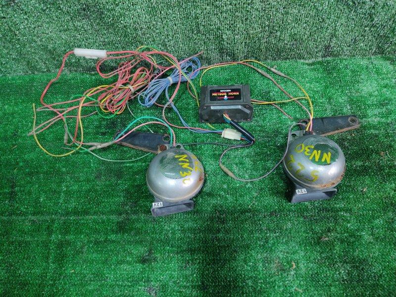 Сигнал звуковой Nissan R'nessa NN30 SR20DET 1998 (б/у)