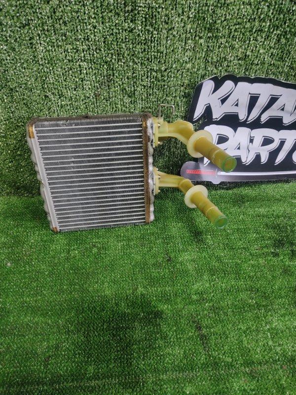 Радиатор печки Nissan R'nessa NN30 SR20DET 1998 (б/у)
