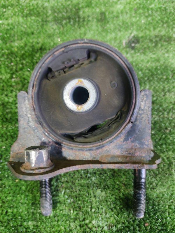 Подушка двигателя Toyota Ipsum ACM26 2AZFE 2002 задняя (б/у)