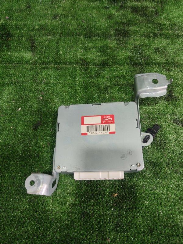 Блок управления подвеской Toyota Ipsum ACM26 2AZFE 2002 (б/у)