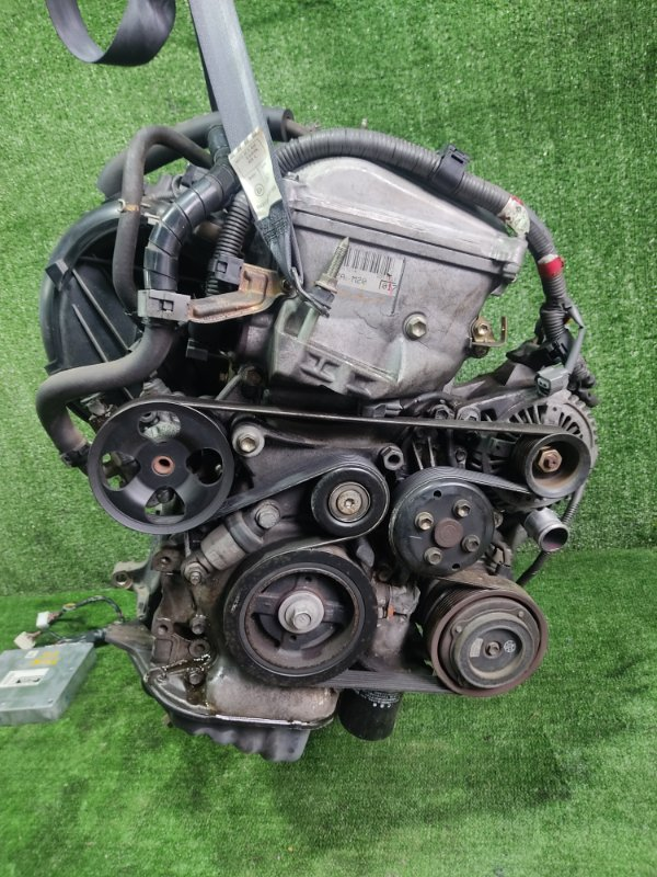 Двигатель Toyota Ipsum ACM26 2AZFE 2002 (б/у)