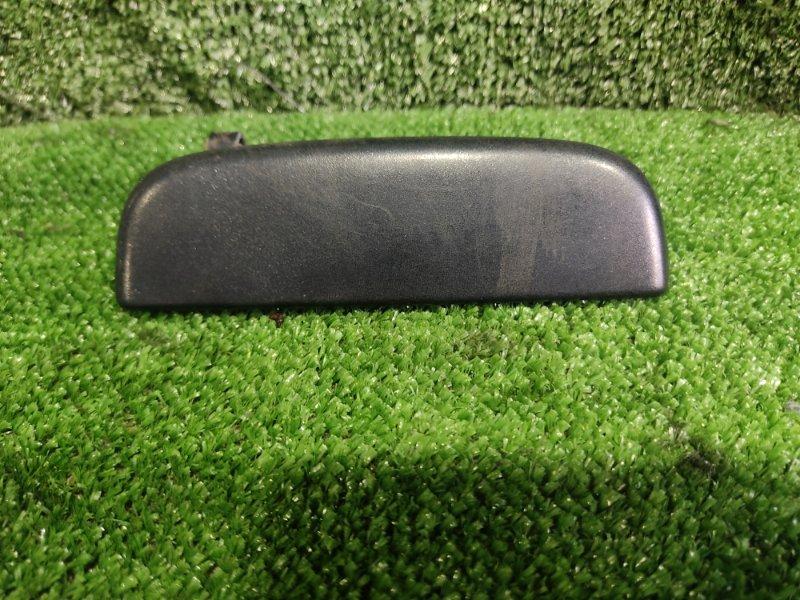 Ручка двери внешняя Suzuki Swift HT51S M13A 2000 передняя правая (б/у)