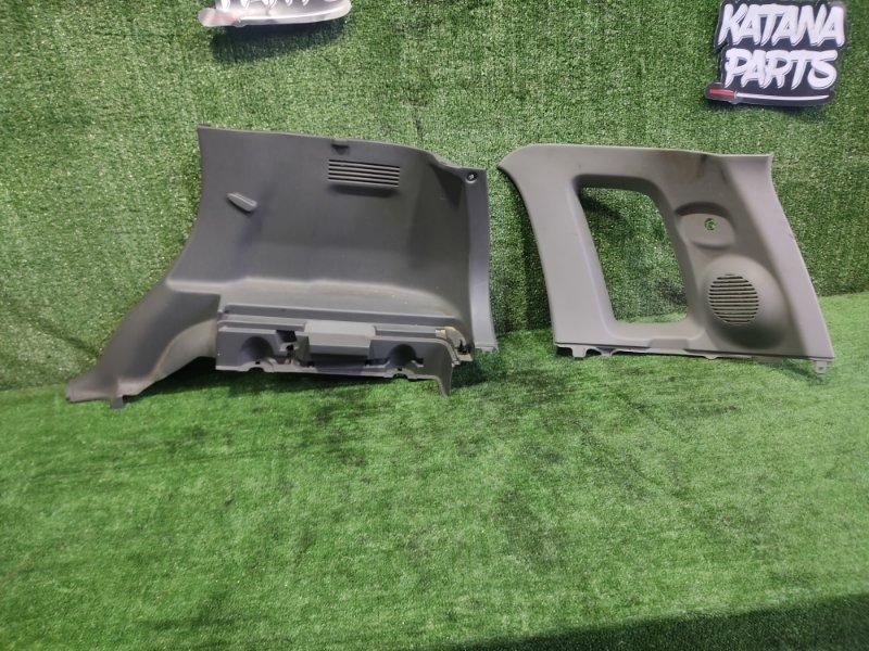 Обшивка багажника Suzuki Swift HT51S M13A 2000 задняя правая (б/у)