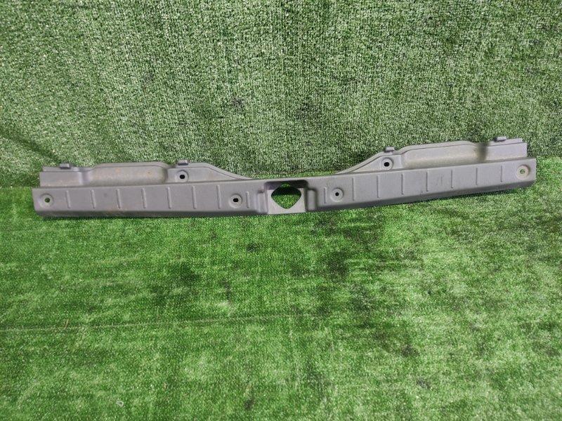Накладка замка багажника Suzuki Swift HT51S M13A 2000 (б/у)