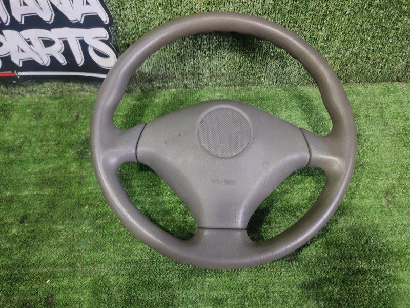 Руль с airbag Suzuki Swift HT51S M13A 2000 (б/у)