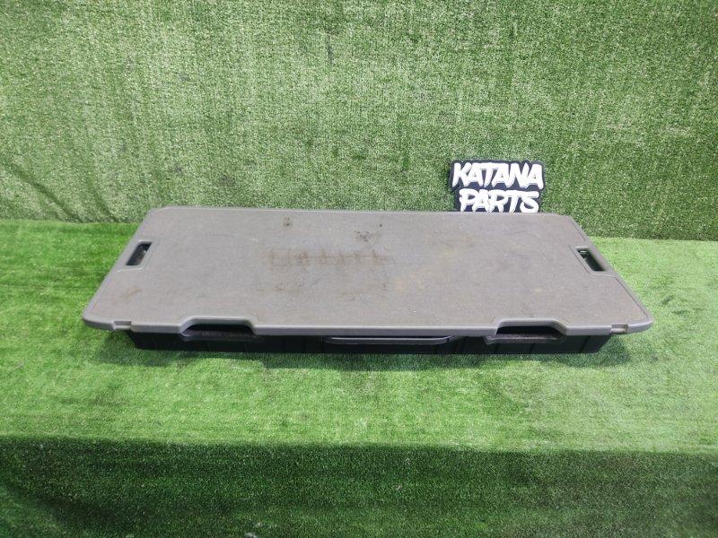 Ящик в багажник Suzuki Swift HT51S M13A 2000 (б/у)