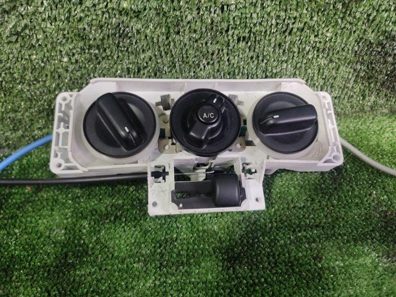 Блок управления климатконтроля Suzuki Swift HT51S M13A 2000 (б/у)